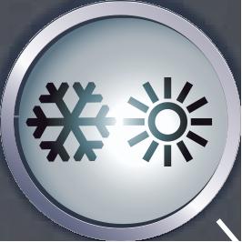 Akumulator Exide Premium doskonale sprawdza się w ekstremalnie niskich temperaturach.