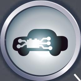 Akumulator Centra Futura zalecany jest do samochodów z bogatym wyposażeniem