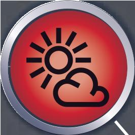 Akumulator Centra Plus doskonale sprawdza się w umiarkowanych warunkach pogodowych.