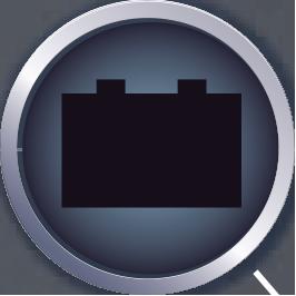 Akumulator Exide Classic przeznaczony jest do starszych samochodów.