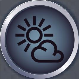 Akumulator Centra Voltmaster doskonale sprawdza się w umiarkowanych warunkach pogodowych.