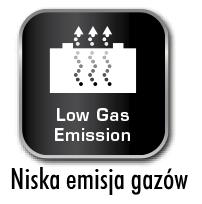 Akumulatory Exide Marine & Multifit mają niską emisje gazów